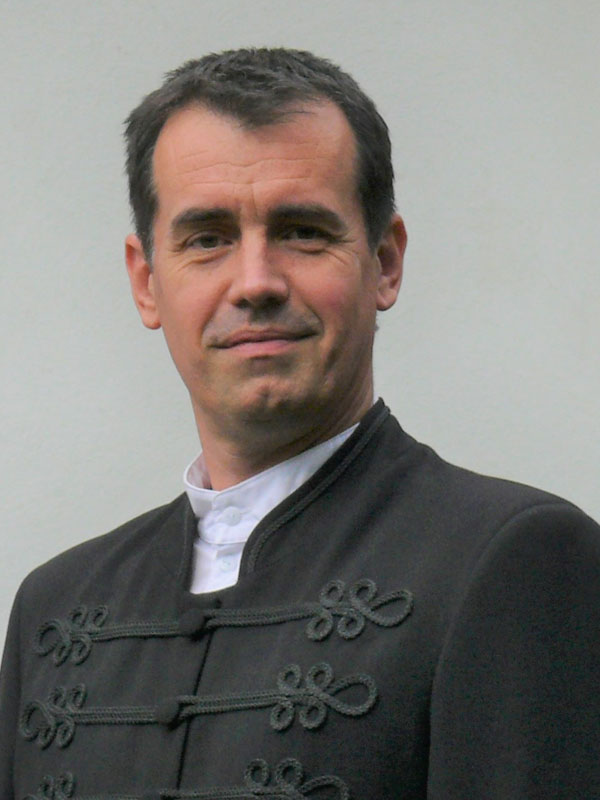 Hende István