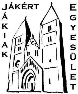 Jákiak Jákért Egyesület logó